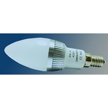Lampu LED Candle -JP 36 3W- Cool white