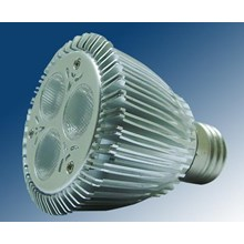 Lampu LED PAR 20 6 Watt  Cool white CLEAR