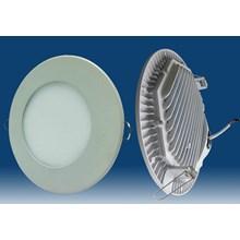 Lampu Downlight LED bulat 12Watt  cool white