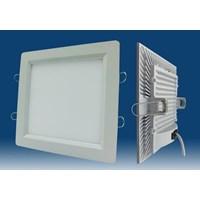 Lampu Downlight LED Kotak 15Watt  Cool White