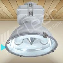 Lampu Industri - Highbay Induksi TZ-GK4 120Watt CLEAR