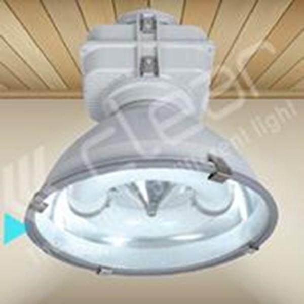 Lampu Industri Highbay Induksi- TZ-GK4 80 Watt