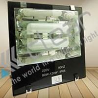 Lampu Sorot Luminaire  Induksi TZ-SD2 150W Clear E
