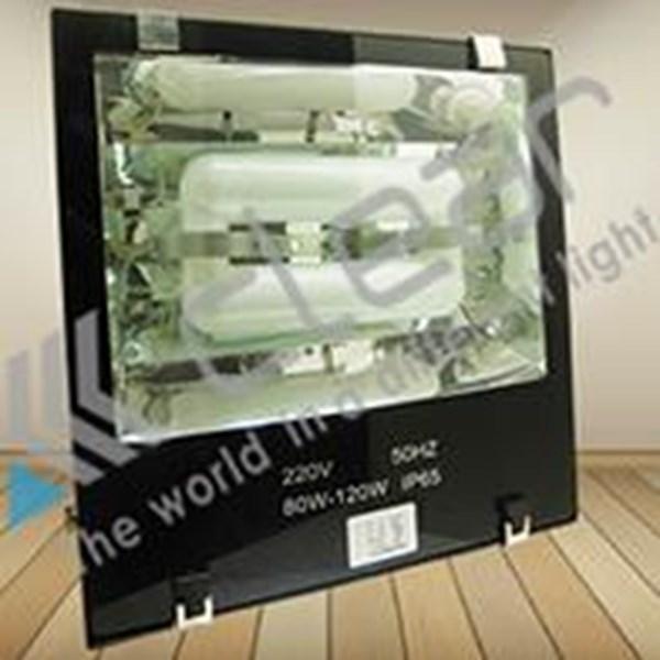 Lampu Sorot Luminaire  Induksi TZ-SD2 150W Clear Energy