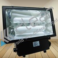 Lampu Sorot Luminaire Induksi TZ-SD4 120 Watt CLEA
