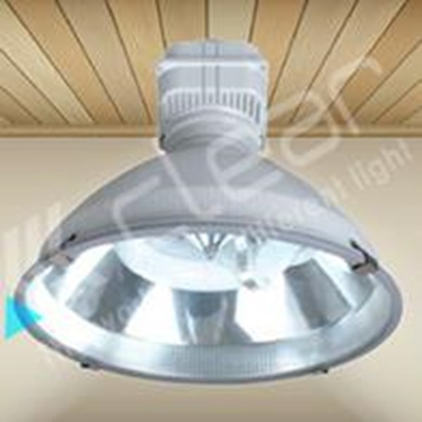 Lampu Industri -Highbay  Induksi TZ-GK2 250 Watt