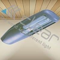 Lampu Jalan PJU Induksi TZ-LD 4 120 Watt Clear Energy