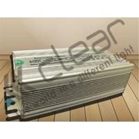 Jual Lampu Bohlam Induksi bulat  200 Watt + Ballast  2