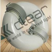 Distributor Lampu Bohlam Induksi bulat  200 Watt + Ballast  3
