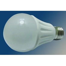 Bulb LED G60 3 watt Clear Energy