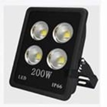 Lampu  Sorot LED / Flood Light FULLLUX  Kap F-  200 Watt