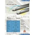 Lampu LED T8 18 watt - Clear 2