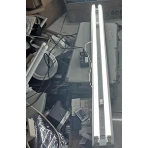 Lampu LED T8 18 watt - Clear