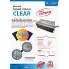 Ballast Lampu Induksi  250 watt Clear  1