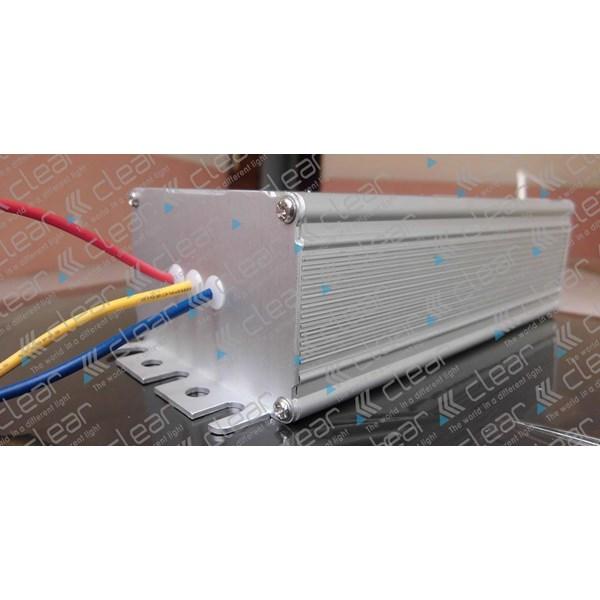 Ballast Lampu Induksi  250 watt Clear