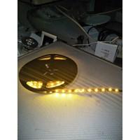 Lampu LEDStrip  SMD 3528 Mata Kecil FullluX