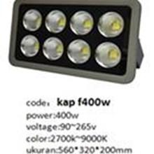 Lampu Sorot LED / Flood Light Fulllux Kap F-  400 W
