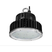 Lampu Industri Highbay LED  UFO 100 Watt (Meanwell)