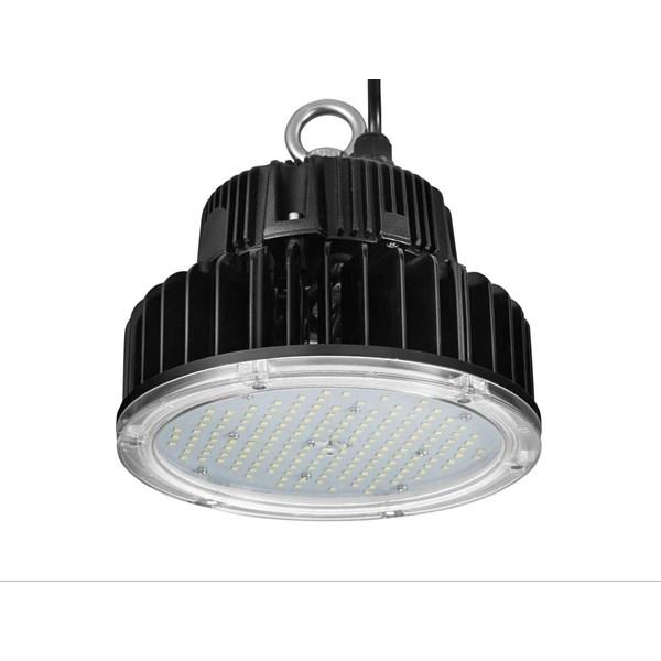 Lampu Industri Highbay LED  UFO 100 Watt (Meanwell)