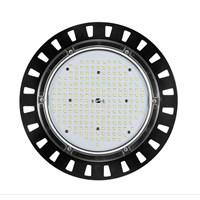 Distributor Lampu Industri Highbay LED UFO 120 Watt (Meanwell)  3