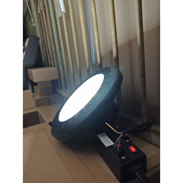 Lampu Industri - Highbay UFO 150 watt ( Meanwell )
