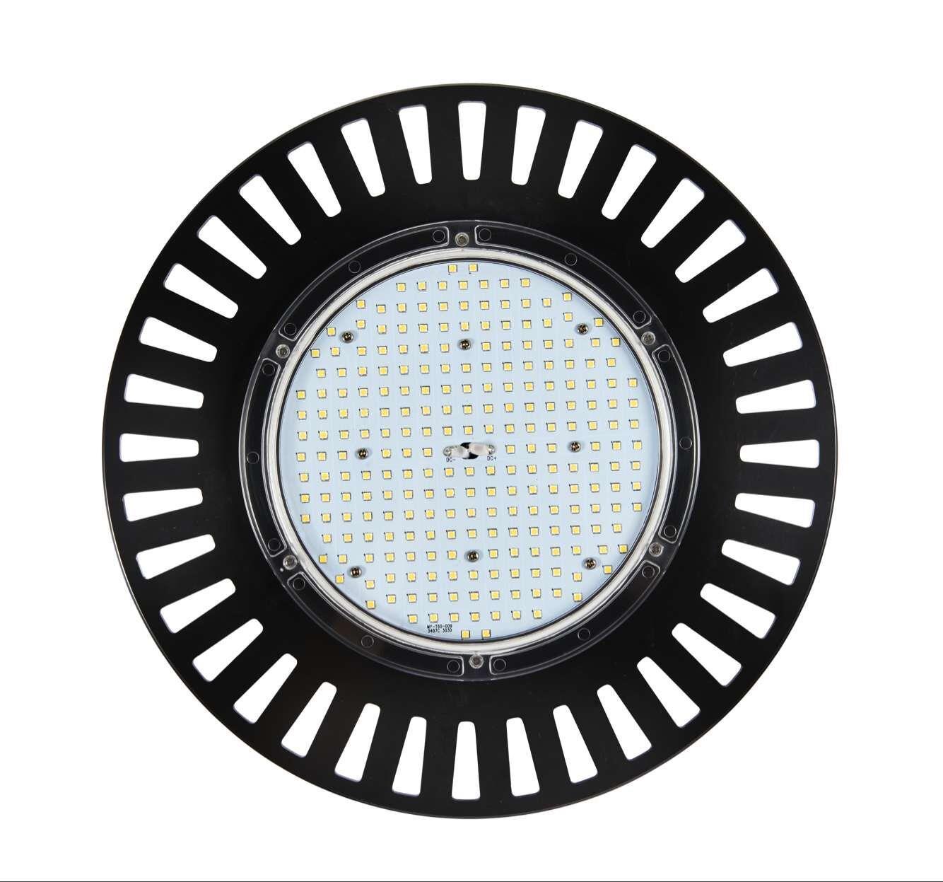 Highbay UFO 220 Watt (Meanwell