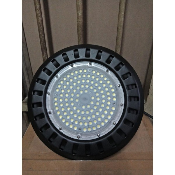 Lampu Industri - Highbay UFO 220 Watt (Meanwell )