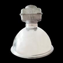 Lampu Industri - Highbay Induksi HDK 525 200 watt non coating Clear Energy