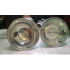 Lampu Industri Highbay Induksi - HDK 525 150 watt non coating  2