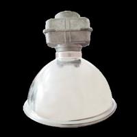 Lampu Industri Highbay Induksi - HDK 525 150 watt non coating