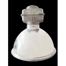 Lampu Industri-Highbay Induksi HDK 525 120 watt  Non Coating