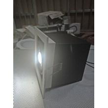 Lampu Downlight Spot LED 3watt  Cool White CLEAR
