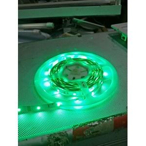 From SMD 5050 RGB LED StripLight 2