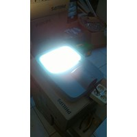 Lampu Jalan PJU LED Philips BRP372 -120W 1