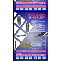 Jual Lampu Jalan PJU LED Talled COB -180W 2