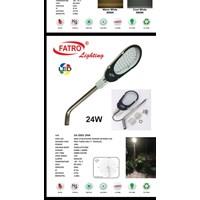 Lampu Jalan PJU LED Fatro -24 Watt 1