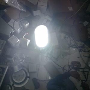 Lampu Jalan PJU LED Fatro -50 Watt