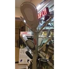Lampu Jalan PJU Fatro All In One -75W DC