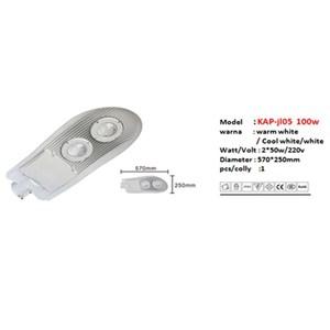 Lampu jalan PJU LED Fulllux JL-05 100W AC.
