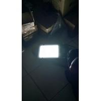 Lampu jalan PJU Fulllux SMD -80W AC. 1