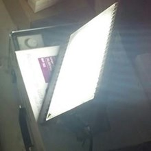 Lampu Sorot LED / Flood Light  Philips BVP161-30Watt