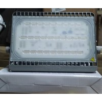 Lampu sorot LED / Flood Light  Philips BVP161 -50W AC 1