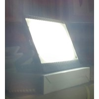 Jual Lampu sorot LED / Flood Light  Philips BVP161 -50W AC 2