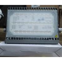 Lampu sorot LED / Flood Light Philips BVP161 -70W AC. 1