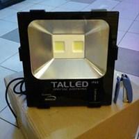 Lampu Sorot LED / Flood Light  Talled -100W DC 1