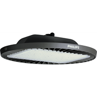 Distributor Lampu Industri High Bay LED Philips BY698 200W 3