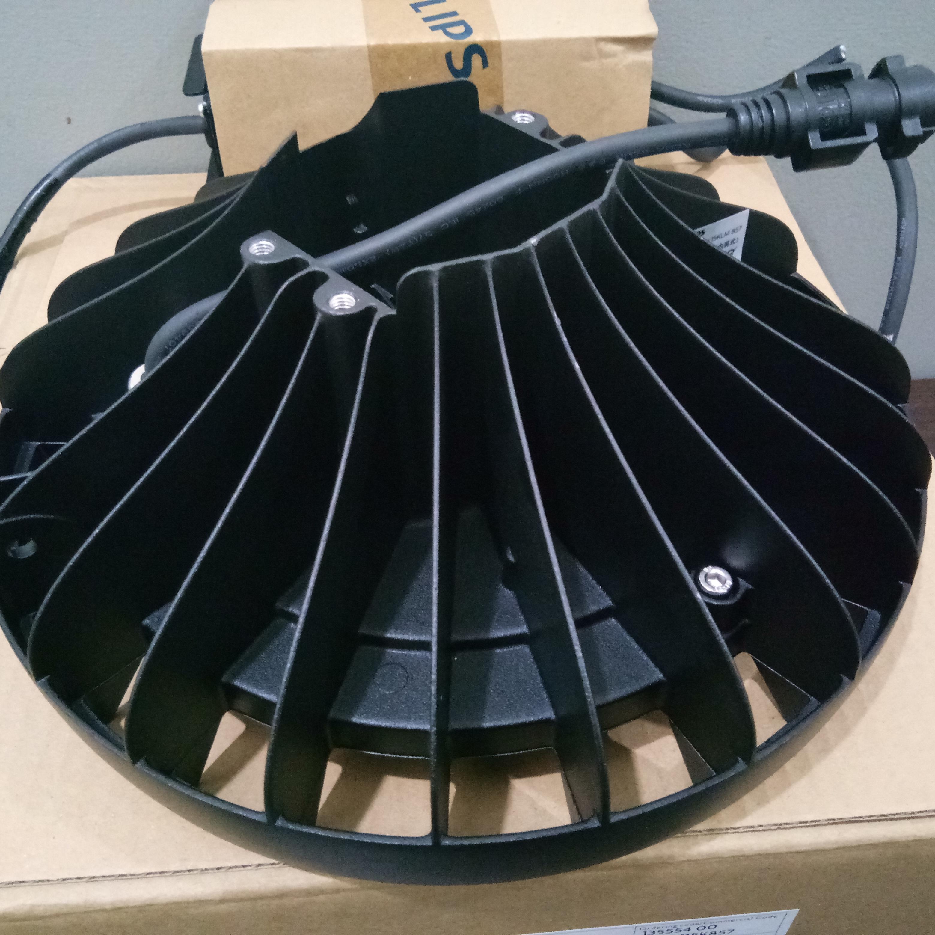 Jual Lampu Industri High Bay LED Philips Fortimo -71W