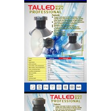 Lampu High Bay LED Talled -90W