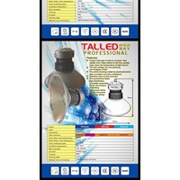 Lampu Industri LED Talled -200W 1