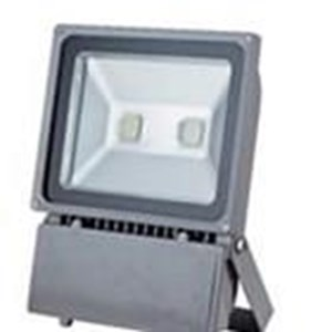 Lampu sorot LED / Flood Light  Hinolux -100W DC